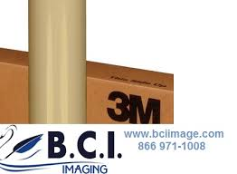 3m Scotchcal Vinyl Color Chart 3m Scotchcal Graphic Film 50 914 Beige