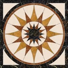 Decorative Floor Tile Medallions Custom Floor Medallions Marble Backsplash Medallion Depot 2