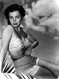 Image result for Faith Domergue.