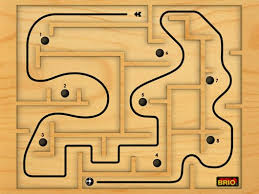 Wooden Maze Games Labyrinth 100 best kids apps Android iPad iPhone 72