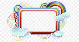 frames vector graphics clip art