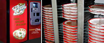 Vending Machine Pizza Magnificent Pizza Vending Machine Kid Scoop