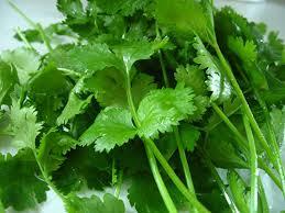 Green Leafy Vegetables A Nutritive Alkalizing Food High In Fiber