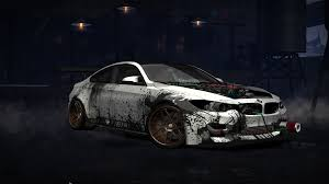 need for sd most wanted bmw m4