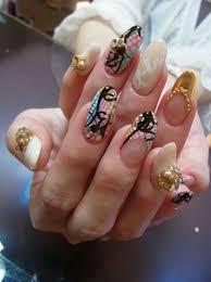 Japanese Nail Art | nails10
