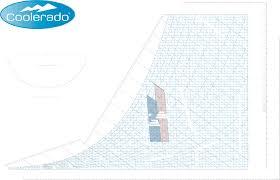 Si Unit Psychrometric Chart Pdf Coolerado Si 1500m Ledger 11x17 Chart Pdf Pdf Document