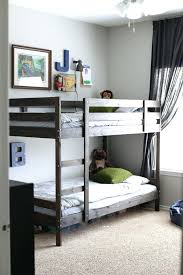 bunk beds for boy teenagers. Unique For Comfort Simplicity In A Room For Four Brothers Boys Bed Teenage Bunk Beds  Ikea Bedrooms And To Bunk Beds For Boy Teenagers N