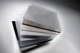 polycarbonate panels