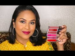 sugar mettle liquid lipsticks review