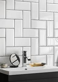 hemsworth wall bathroom tiles 100x200mm