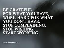 Grateful Quotes Custom Gratitude Quotes Inspiration Boost