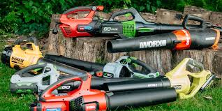 The Best Leaf Blower For 2019 Reviews By Wirecutter