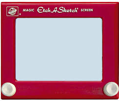 Image result for etch a sketch blank