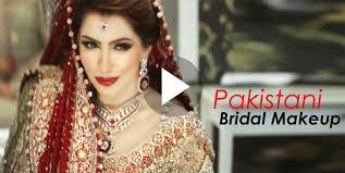 stani exclusive bridal makeup tutorial