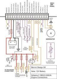 diesel generator control panel wiring diagram engine connections generator wiring diagrams 1959 jaguar diesel generator control panel wiring diagram engine connections