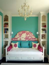 Teal And White Bedroom Bedroom Cozy Small White Bedroom With Metal Daybed And Sliding