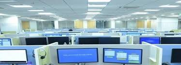interior of office. Interior Of Office - Virtela Technology Services Mumbai D