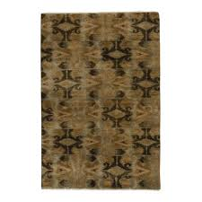 interior ethan allen area rugs motivate find more reduced rug hand knotted indo persian intended