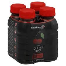 cheribundi juice tart cherry
