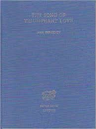 The Song of Triumphant Love: Turgenev, Ivan, Cook, Peter: 9781854210883:  Books - Amazon.ca
