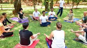 21 days 200 hour vinyasa yoga teacher in goa india