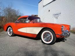 1957 Chevrolet Corvette for sale #1891080 - Hemmings Motor News