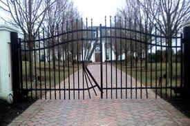 Metal Fence Gate Aluminum Gate not An Amazing Gate Metal Fence