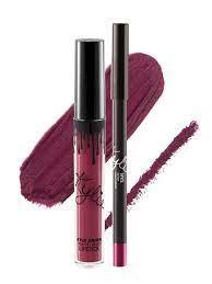 Kylie Cosmetics + Spice