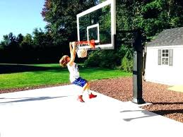 pro dunk hoops. Produnk Hoops Pro Dunk John Platinum Basketball System On A In Ct Promo Code -