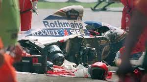 Senna-Tod 1994: Dunkle Erinnerungen: Formel 1 zum Kurzbesuch in Imola
