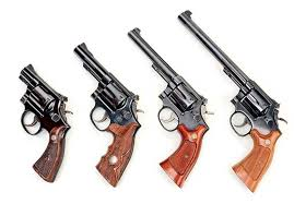 american handgunner s w s master pieces