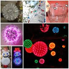Sparkle Ball Christmas Decoration