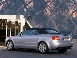 AUDI A4 Cabriolet specs - 2002, 2003, 2004, 2005 - autoevolution
