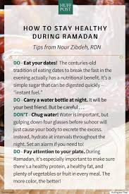 24 Easy Ramadan Recipes That Will Keep You Energized All