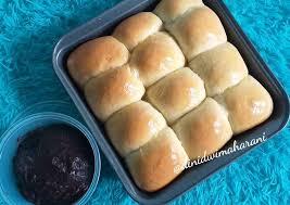 Sepertinya, hanya mereka yang pandai memasak atau menuntut ilmu di berikut kami berikan resep cara membuat roti sederhana tanpa oven yang bisa anda praktikkan dengan mudah di rumah. Resep Roti Sobek Ekonomis Oven Tangkring 8 Langkah Yang Lezat