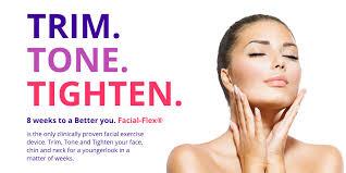 Facial Flex Progress Chart Facial Flex Official Website No 1 Facial Exercise Device