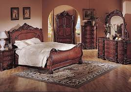 traditional designer bedroom furniture photo 1