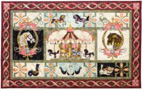 Wholesale Information - QuiltFusion & DLP-R-** En Rouge Sales/Yardage sheet Adamdwight.com