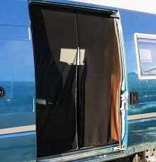 reimo fiat ducato peugeot boxer citroen jumper 2007 sliding door fly screen