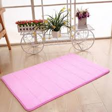 pink bathroom rugs 9 min