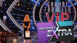 Grande Fratello Vip su Mediaset Extra: svelati gli orari ...