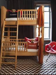 Small Kids Room Strategy Toddler Size Bunk & Loft Beds