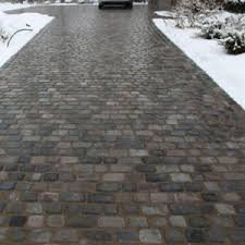 are heated driveways worth the cost angie s list pavers allow easy access to problem areas if something goes wrong a heated driveway system
