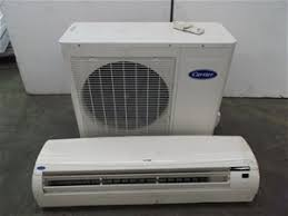 carrier split system. carrier split system air conditioner. e