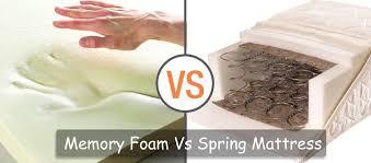 coil mattress vs spring mattress. Delighful Mattress Memory Foam Vs Spring Mattress With Coil Vs Y