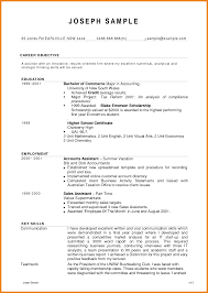 Job Resume Format Doc Teller Resume Sample