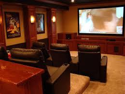 basement theater ideas. Basement Home Theater Design Ideas