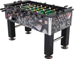 foosball coffee table beautiful foosball tables for s sporting goods