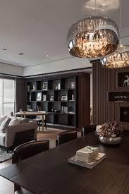 Dark Furniture Interior Design Miemasu Dark Wood Interior Interior Design House Design