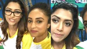mamta mohandas no makeup
